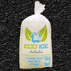 Bagged Ice